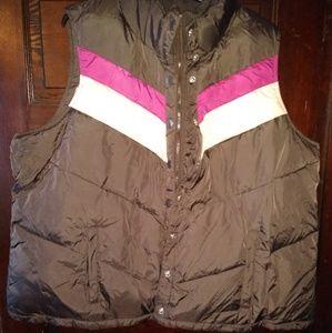 Old Navy Winter Vest